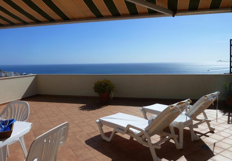 Sesimbra: A breathtaking view on the sea - Image 1 - Sesimbra - rentals