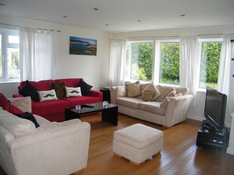 The Blingalow - Image 1 - Bude - rentals