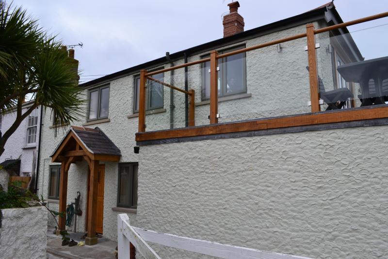 Mallard Cottage - Image 1 - Bude - rentals