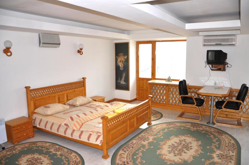 Apartment in the center of Lugansk - Image 1 - Luhansk - rentals