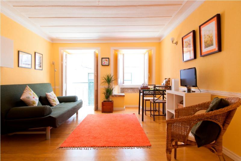 Birds Apartment near Bairro Alto - Image 1 - Lisbon - rentals