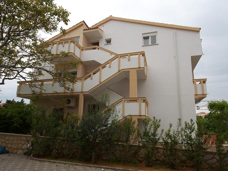 The house - Apartmani Novalja - Novalja - rentals