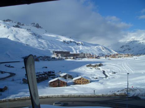 Slalom 3, Val Claret, Tignes - Image 1 - Tignes - rentals