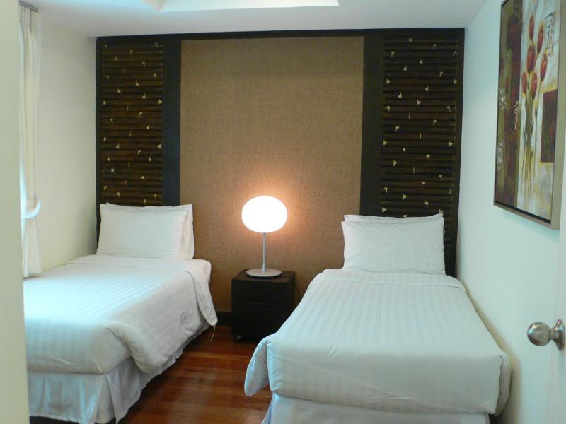Condominium  with direct Pool access - Image 1 - Cape Panwa - rentals