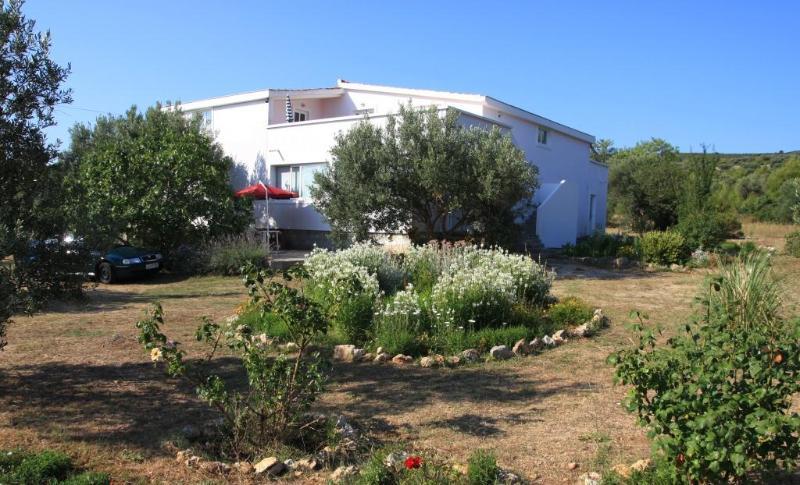 The House - Holiday Apartment Bajdo 1 (***) - Dobropoljana - rentals