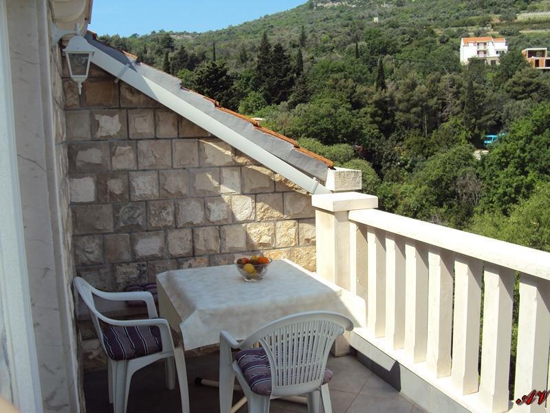 Cute Apartment in Peaceful Area near Dubrovnik - Image 1 - Dubrovnik - rentals