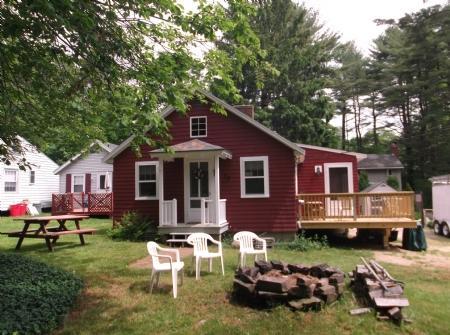 Property - Y772 - York Beach - rentals