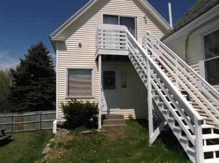 Property - Y780-B - York Beach - rentals