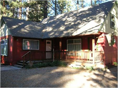 Quiet and Peaceful Location - Writers' Retreat , Five Minute Walk to the Lake - South Lake Tahoe - rentals