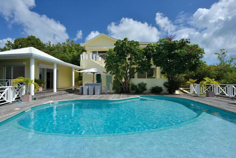 - Grand View - Marigot - rentals