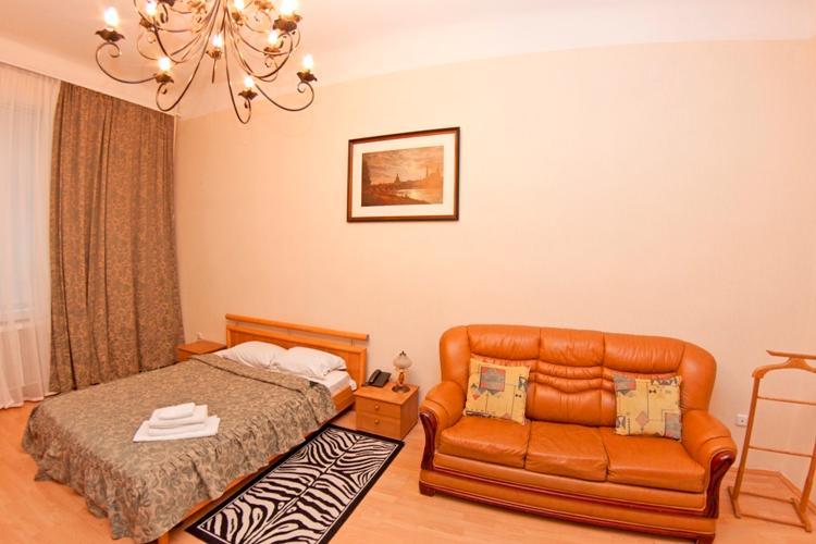 1-room apartment on 4 Sofiivs`ka str. - Image 1 - Kiev - rentals