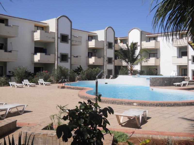 Cape Verde Residence Moradias apartment for rent - Image 1 - Santa Maria - rentals