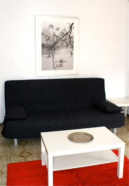 Ap 8pax, wifi, 4 bedrooms. Sagrada Famila-Ramblas - Image 1 - Empuriabrava - rentals