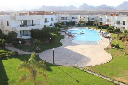 Holiday Complex with Private Atmosphere - Private & Cosy Holiday Apartments Naama Bay - Sharm El Sheikh - rentals
