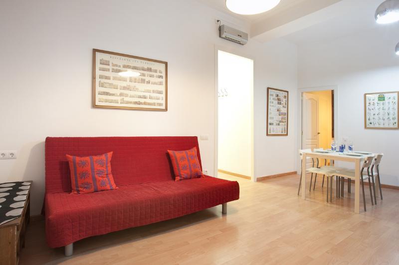 Espacio Tallers - Image 1 - Barcelona - rentals