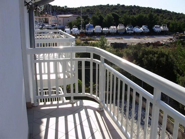 Apartments Ruža - 27481-A10 - Image 1 - Rogoznica - rentals