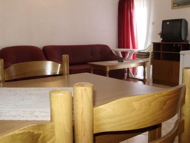 Apartments Jozo - 27491-A4 - Image 1 - Rogoznica - rentals