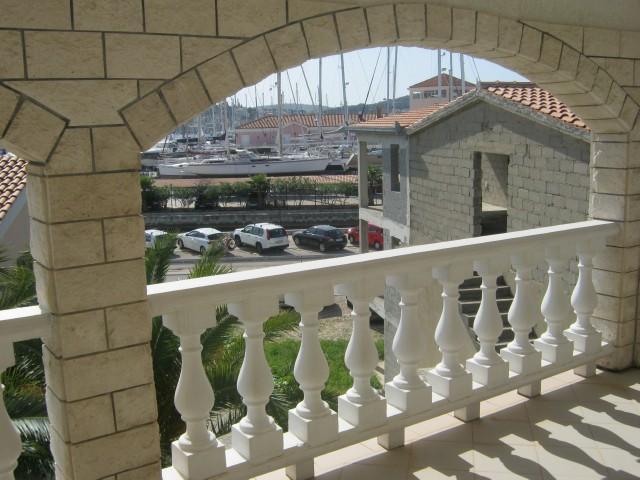 Apartments Ruža - 27481-A12 - Image 1 - Rogoznica - rentals