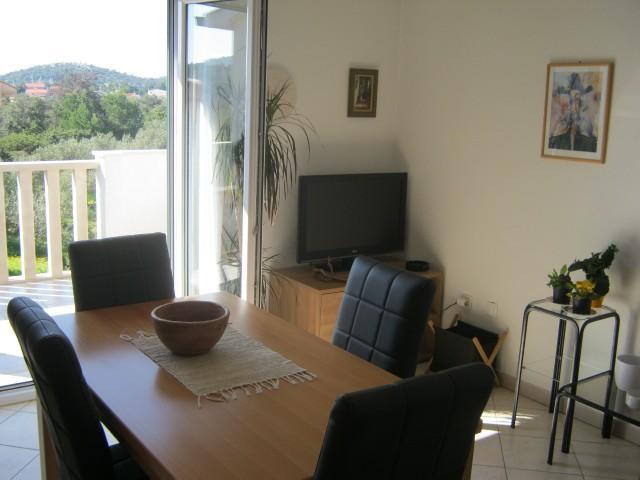 Apartment Božo - 28211-A1 - Image 1 - Rogoznica - rentals