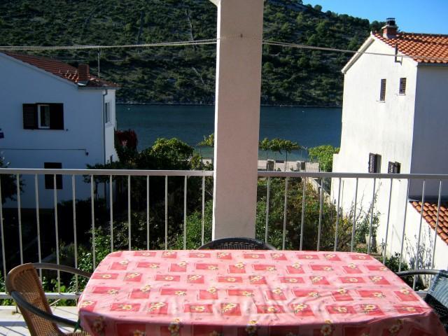 Apartments Adela - 28811-A1 - Image 1 - Rogoznica - rentals