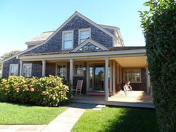 10475 - Image 1 - Nantucket - rentals