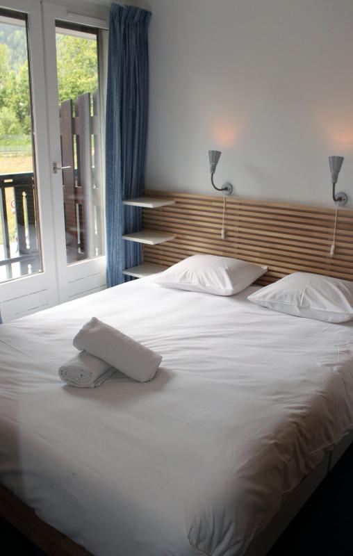 Double bedroom  - Lyret - Chamonix - rentals
