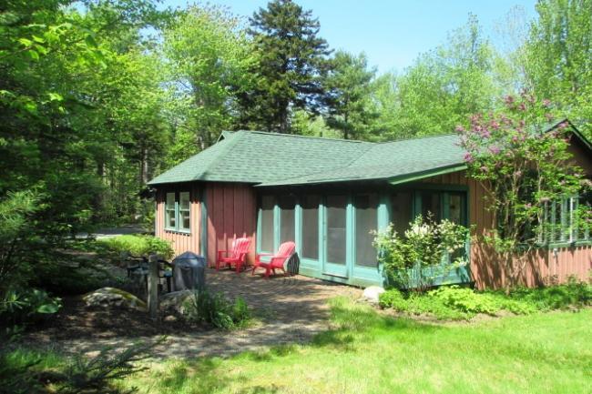 Ripples Cottage - Image 1 - Mount Desert - rentals