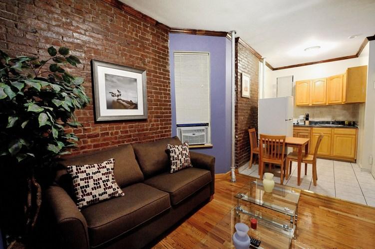 1 Bedroom - Midtown South ** 452 - Image 1 - New York City - rentals