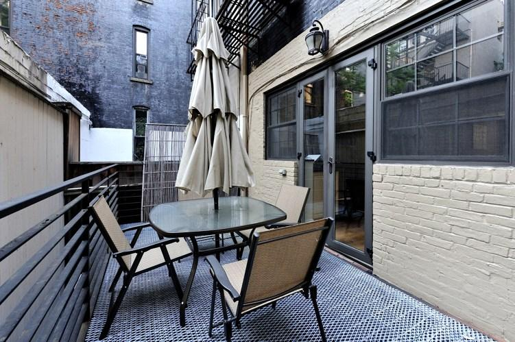 Manhattan 4 Bedroom TownHouse #8623 - Image 1 - New York City - rentals