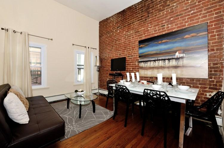 Midtown West 3 Bedroom #8581 - Image 1 - New York City - rentals