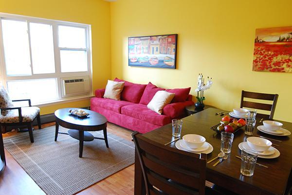Uptown 3 bedroom Fresh - #8627 - Image 1 - New York City - rentals