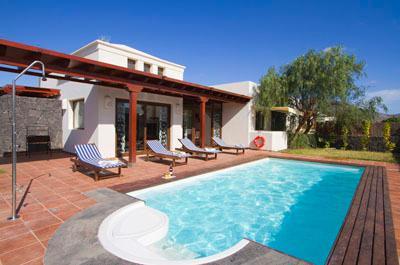Villa Alegría - Image 1 - Playa Blanca - rentals