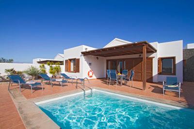 Casa Mar - Image 1 - Playa Blanca - rentals