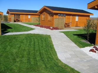 Outsite - Minniborgir Cottages - Selfoss - rentals