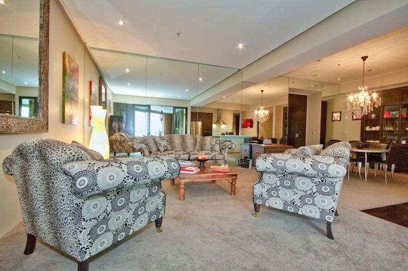 Central Wellington Apartment - Image 1 - Wellington - rentals
