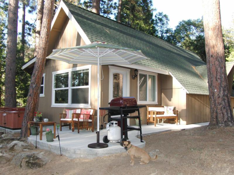 Welcome to Nature's Nook! - Nature's Nook Couples Retreat Yosemite & Bass Lake - Oakhurst - rentals