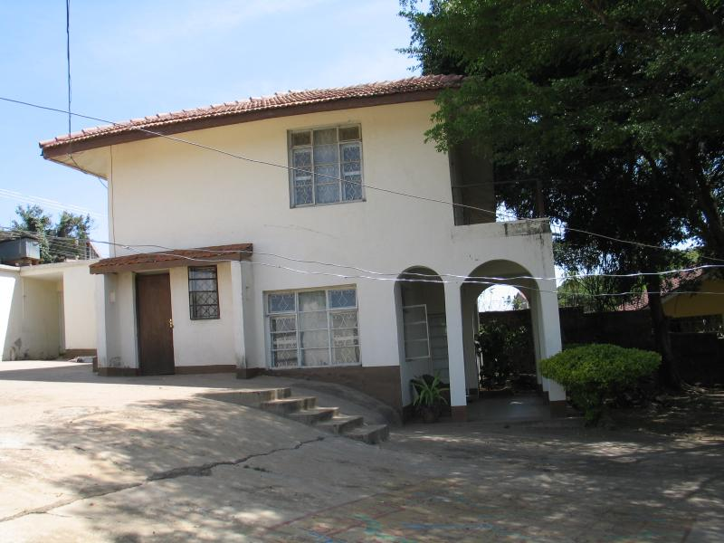 "Front face - ""Cossy""two Bedroom Apartment,kisumu,kenya - Kisumu - rentals"