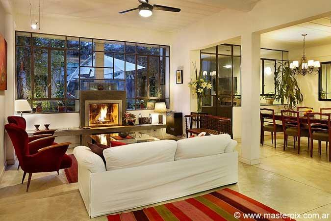 Luxury 4 bedrooms, 3,5 bath in Palermo -Thames - Image 1 - Buenos Aires - rentals