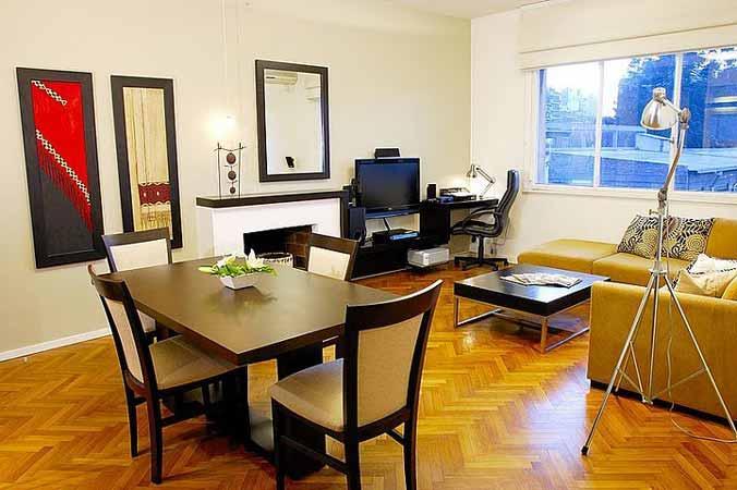 Luxury 2 bedrooms, 2 bath in Recoleta - Azcuenaga - Image 1 - Buenos Aires - rentals