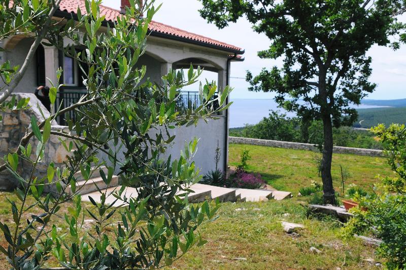 Apartment Olea Viskovici Labin Istria - Image 1 - Croatia - rentals