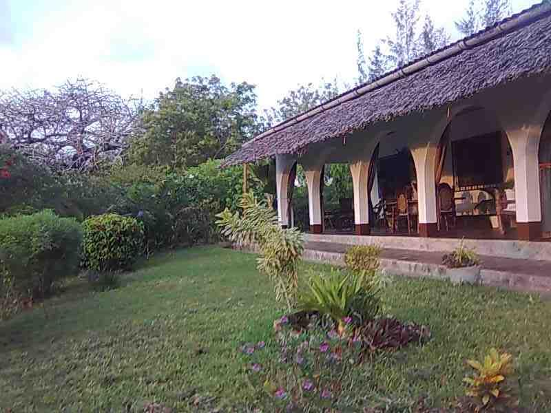 Experience a unique and sustainable vacation be en - Image 1 - Kilifi - rentals
