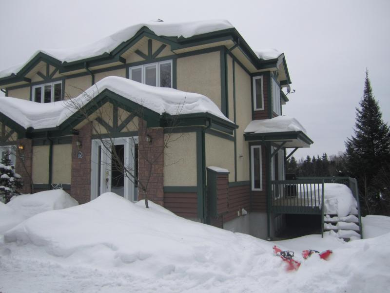 Welcome - Aiglon Tremblant 1718 - Golf and Winter Paradise! - Mont Tremblant - rentals