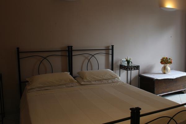Classic Bedroom - B&B Carpe Diem - Morrovalle Scalo - rentals