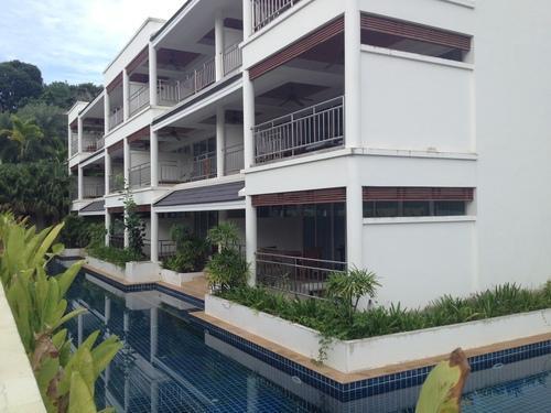 luxury  APARTMENT CAPE PANWA PHUKET - Image 1 - Phuket - rentals