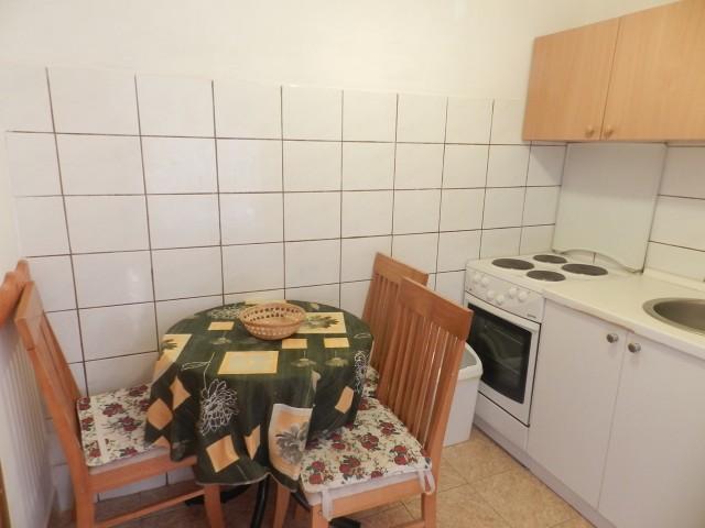 Apartments Jure - 10801-A1 - Image 1 - Grebastica - rentals