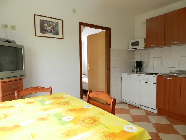 Apartments Ivan - 13792-A4 - Image 1 - Bibinje - rentals