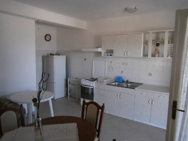 Apartments Santos - 26261-A1 - Image 1 - Razanj - rentals