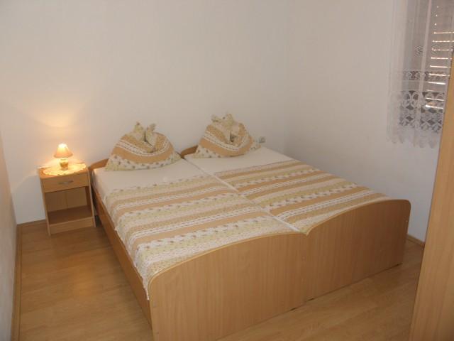 Apartments Biserka - 26411-A2 - Image 1 - Tribunj - rentals