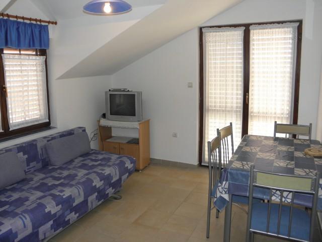 Apartments Biserka - 26411-A3 - Image 1 - Tribunj - rentals