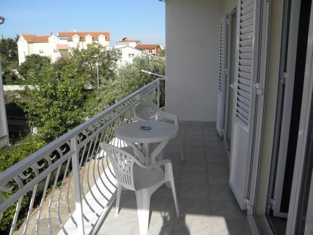 Apartments Željko - 26441-A1 - Image 1 - Srima - rentals